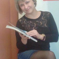 Анна Тетяева