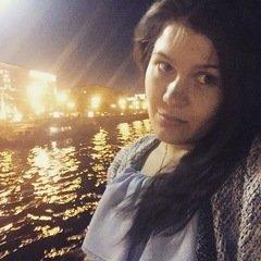Анастасия Угодникова