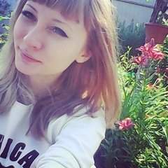 Елена Черномырдина
