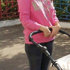 Альбина Милованова