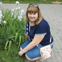 Татьяна Хохрина