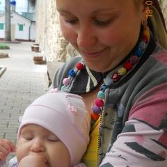 Светлана Ланцева
