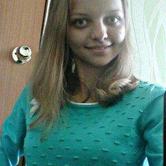 Ирина Бармина