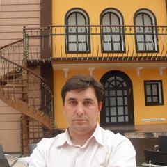 Александр Орловцев