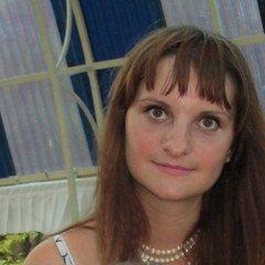 Кристина Шукшина