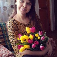 Ирина Бучнева