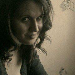 Екатерина Бадина