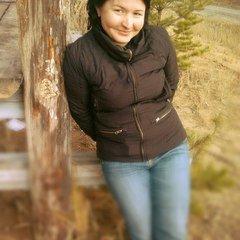 Лилия Садреева