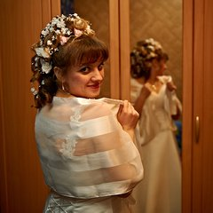 Светлана Евграфова
