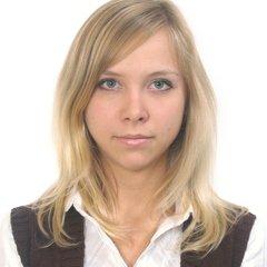 Маргарита Невежина