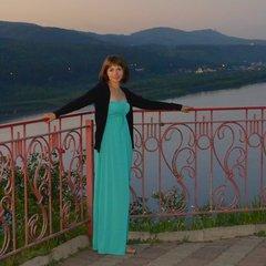 Кристина Юрьевна Данилова