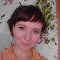 Елена Гладкова