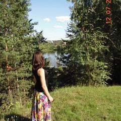 Дарья Бушуева