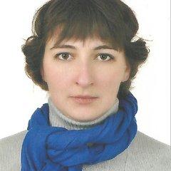 Дарья Жемчужникова