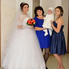Наталья Нужная