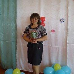 Валентина Ефимова