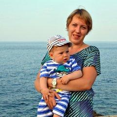 Татьяна Мосесова