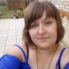 Елена Пашук