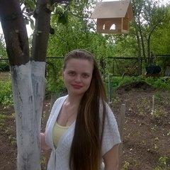 Екатерина Тюняева