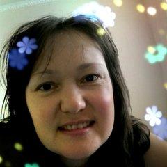 Наталья Атякшева
