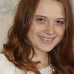 Дарья Дашкина