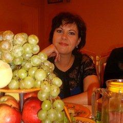 Нина Косинова
