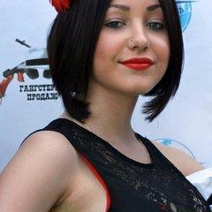 Анастасия Глебова