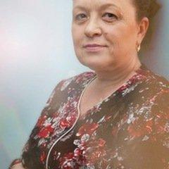 Наталья Тутаринова