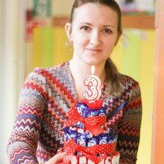 Наталья Евгеньевна Панфилова