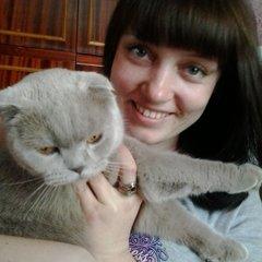 Валентина Яковлева