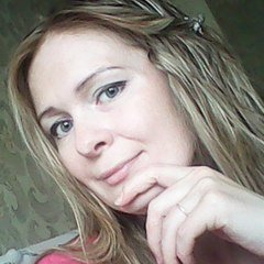 Анюта Пчельникова