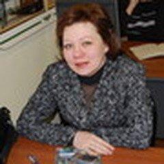 Наталья Гузикова