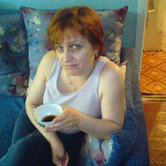 Марина Ярошенко