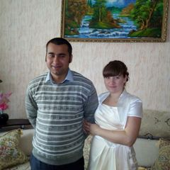 Надежда Белёвцева
