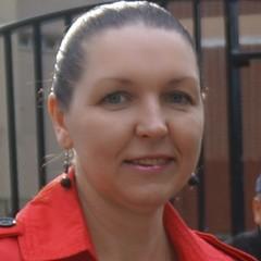 Юлия Драновская