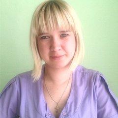 Игорина Коваль