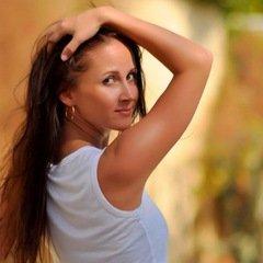 Татьяна Галенко