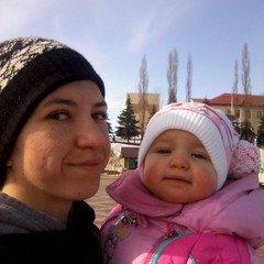 Анастасия Береснева