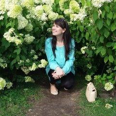 Ирина Алабина