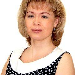Наталия Сторчеус