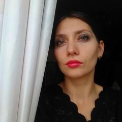 Мария Булыгина