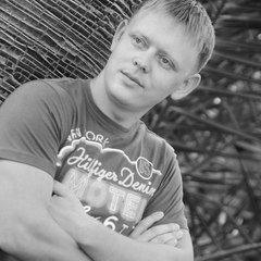 Николай Федюкин