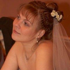 Irina Белозерцева