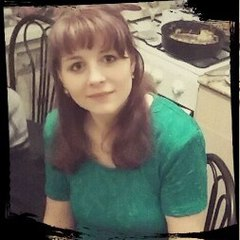 Анастасия Ариничева