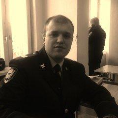 Артем Калинкин