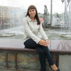 Ирина Зуйкова