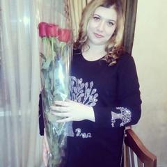 Кристина Мятликова