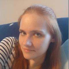 Елена Хмельникова