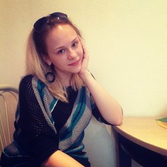 Анжелика Гаприндашвили