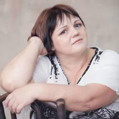 Ирина Кудряшова